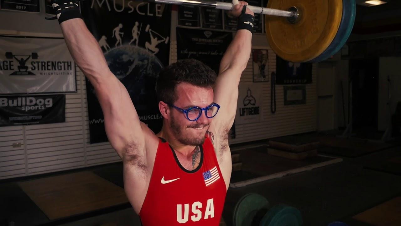 Garage Strength Sports Performance – Garage Strength