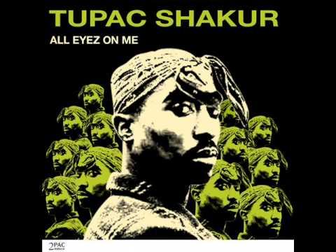 2Pac - Shorty Wanna Be A Thug (Original Version)