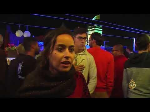 انطلاق فعاليات مهرجان ليالي القدس  - نشر قبل 3 ساعة