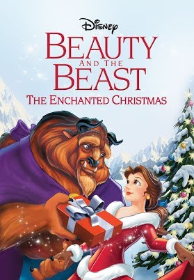 Beauty and the Beast: The Enchanted Christmas - Trailer - YouTube