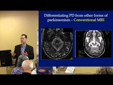 Brain Imaging in Parkinson's Disease - 2014 UF Health Parkinson Symposium