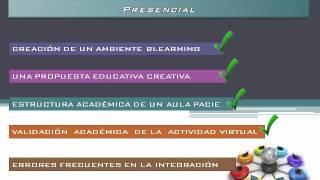Educacion B-learning