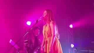 Nadin Amizah - Moonlight (Live at Road to Lokatara Music Festival, Jakarta 20/09/2019)