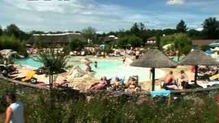 Eurocamp.de - Camping Alicourts - Pierrefitte-sur-Sauldre, Loire, Frankreich - Familienurlaub