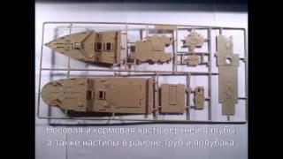 Обзор модели