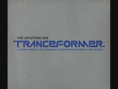 Tranceformer: The Uplifting Mix - CD1