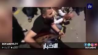 مشاهد ولقطات في اليوم الثالث من اعتصام الدوار الرابع