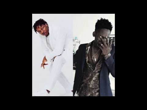 Runtown – Mad Over You (Remix) ft. Mr. Eazi