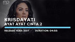 Gambar cover Krisdayanti - Ayat Ayat Cinta 2 (Lyric)