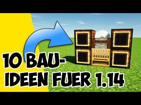Gute Bauideen Für Minecraft   Minecraft 1.14 Bauideen