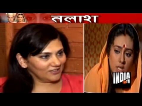 Talash of Arun Govil, Deepika Chikhalia - Ram and Sita of Ramayan (Part 4)