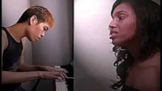 "Beyonce ""4"" - I Was Here Piano Cover - Jace & AnnMarie Fox"