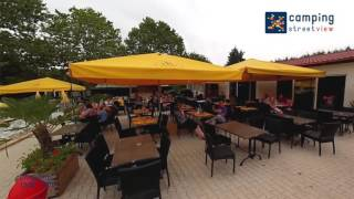 TEASER Le Chateau de Galaure - Rhone Alpes | Camping Street View