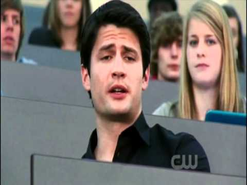 One Tree Hill 8x19- Jamie Goes To College