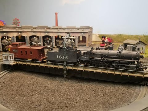 Lake County Model Railroad Club, Wauconda IL