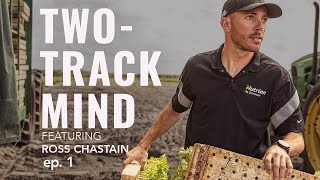TWO-TRACK MIND featuring Ross Chastain (Episode 1)