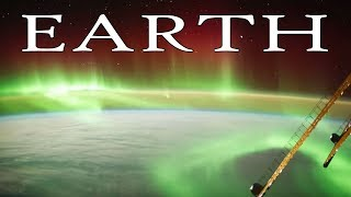 Earth From Space: ALEXANDER GERST'S EARTH TIMELAPSES 2017 REISSUE