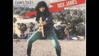 Mary Jane--Rick James