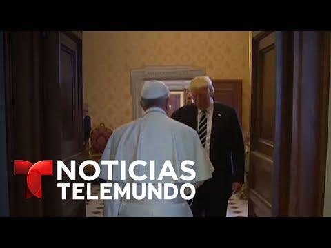 Noticias Telemundo, 27 de mayo de 2017   Noticiero   Noticias Telemundo