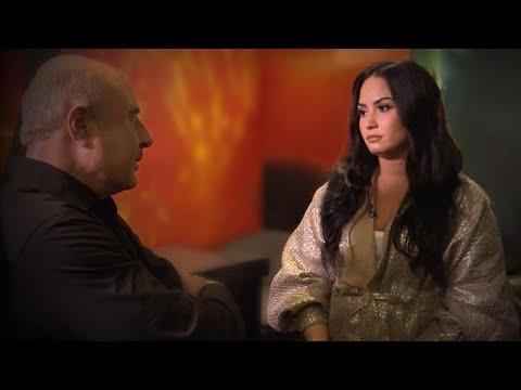 Demi Lovato: Up Close and Personal