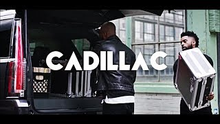 Sifo - Cadillac ( just a dream )