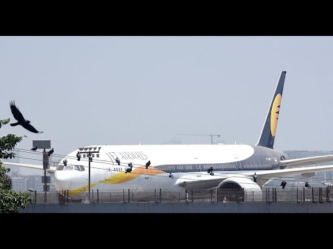 Jet Airways to resume domestic operations in Q1 2022