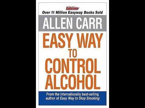 The Easy Way To Control Alcohol Mp3