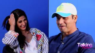 Aahana Kumra Would Like To Take Ranbir Kapoor To A … | Rapid Fire | Ranveer Singh | Arjun Kapoor