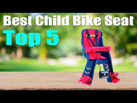 Top 5 Best Child Bike Seat 2020