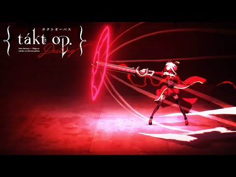 Now THIS is Music! | takt op.Destiny