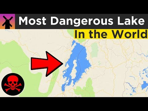 Why This Lake is the Deadliest in the World