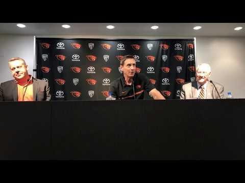 Pat Casey retires as Oregon State baseball coach; Pat Bailey named interim coach: Live updates recap, video