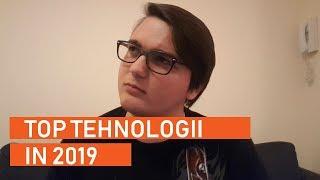 Programator in 2019 | TOP 5 lucruri pe care trebuie sa le stii  | IT Vlog