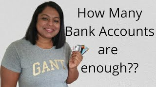 3 Bank Accounts Everyone Needs| My BIG mistake! My Bank Accounts UK| Best way to Organize your money