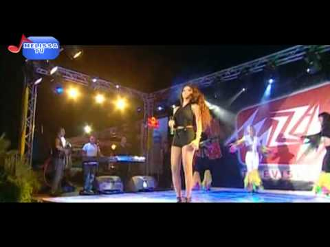 Melissa - Wahyat Albak Live HDTV