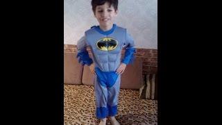 Потому что я Бэтмен!  I'm a Batman!