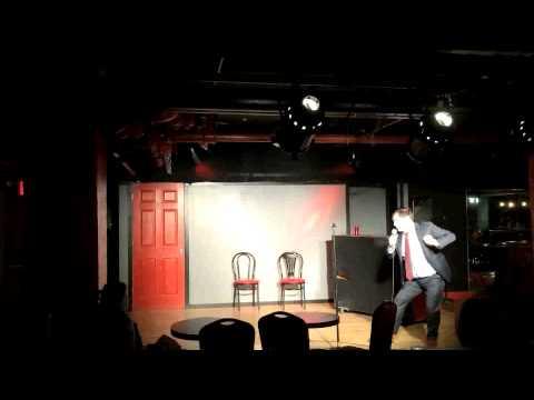 24 Below: An Improvised Cabaret