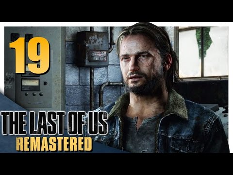 Let's Play The Last Of Us Remastered Part 19 - Jackson County [PS4 Gameplay/Walkthrough]