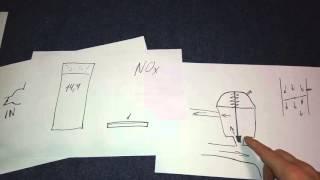 видео Клапан EGR - что это такое, конструкция и принцип работы, отключение ЕГР