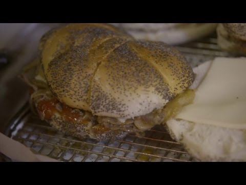 The best cheesesteak isn't from Philadelphia (Anthony Bourdain Parts Unknown: New Jersey)