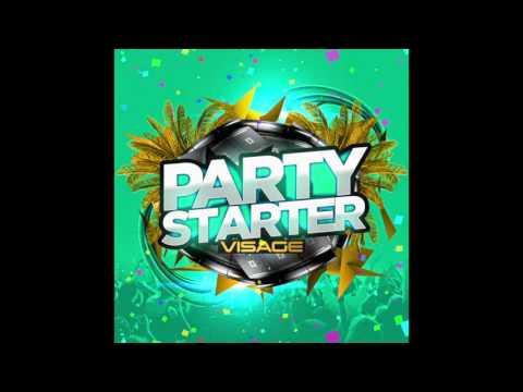 Visage - Party Starter - (Bahamas 2016)