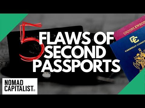 5 Drawbacks of Dual Citizenship
