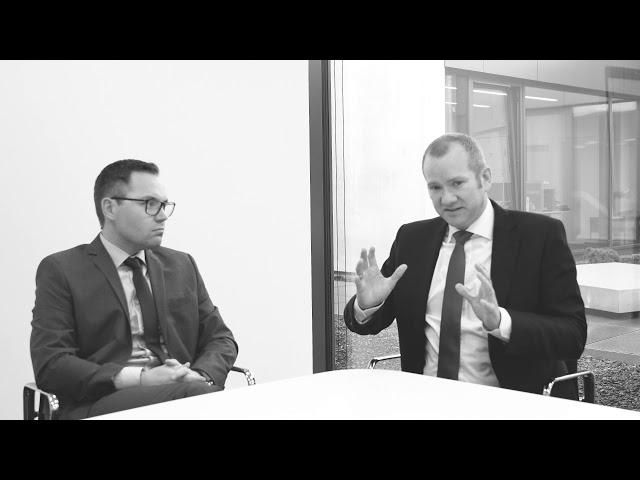 DCP im Dialog: Rechtsform für Unternehmen