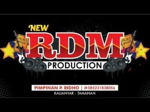 RDM production Bondowoso all artis - goyang dumang