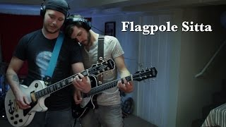 Flagpole Sitta - Harvey Danger Cover