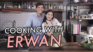Sosyal Cooking by Alex Gonzaga