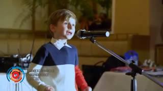 Александр Бейлерян спел «Вечную любовь» Шарля Азнавура