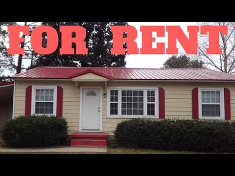 House For Rent Walk Through
