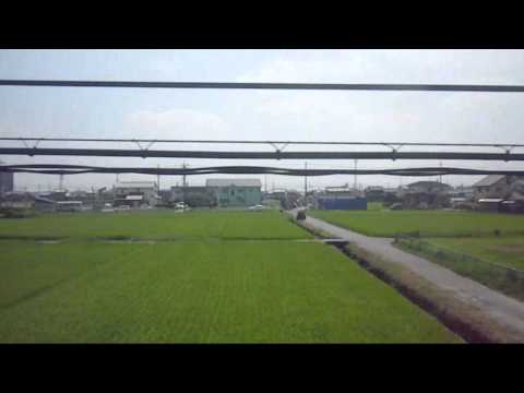 2011/08/30 快速みえ 名古屋 ~ 桑名 / JR Express Mie: Nagoya - Kuwana