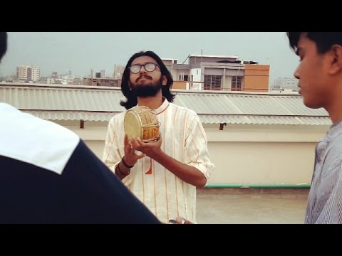 Chol Mini Assam Jabo Unpluggedft. Aamra | Bangla Folk Song | Bangla New Song 2017